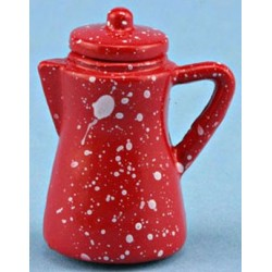RED PITCHER