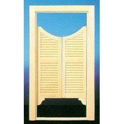 Double Swinging Door  sc 1 st  Superior Dollhouse Miniatures & Dollhouse Doors | Dollhouse Building Material - Superior Dollhouse ... pezcame.com