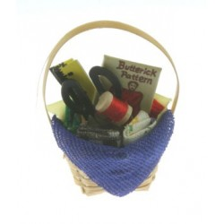 SEWING BASKET