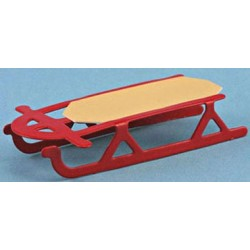 + 1/2 IN. FLYER SLED