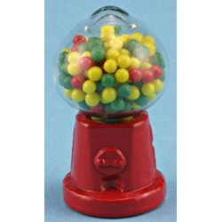 TABLETOP GUMBALL MACHINE