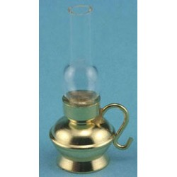 NON WORKING OIL LAMP