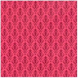 6 pack Wallpaper: Victorian, Red On Red