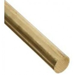 0.020IN ROUND BRASS ROD X 12IN