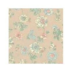 3 pack Wallpaper: Country French, Nicole Pink