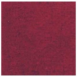 BURGUNDY CARPETING, 12 x 14