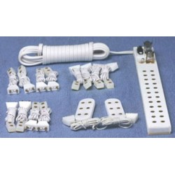 Wiring Set- 15 Pc.