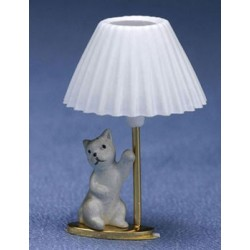 Child'S Lamp-Kitty