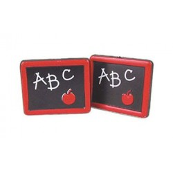 ABC BLACKBOARD 2PCS