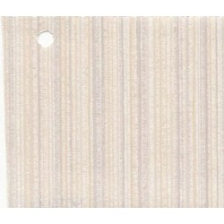 3 pack Prepasted Wallpaper: Neutral Stripes
