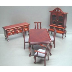 MH-7 PC DINING SET