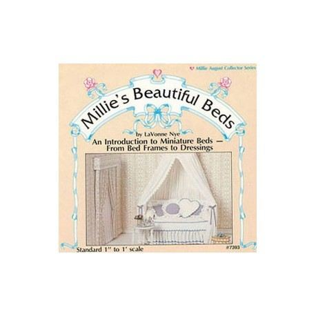 MILLIES BEAUTIFUL BED BOOK
