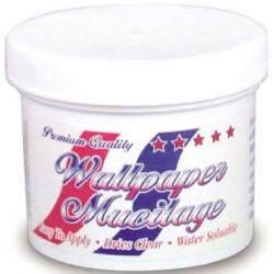 8 OZ. WALLPAPER MUCILAGE