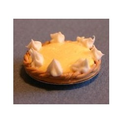 PIE LEMON CREAM