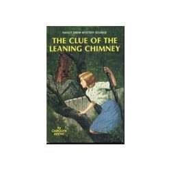 NANCY DREW, LEANING CHIMNEY