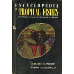 ENCYCLOPEDIA OF TROPICAL FISH, COLOR