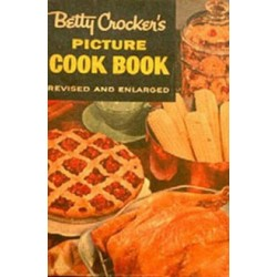 1950'S BETTY CROCKER