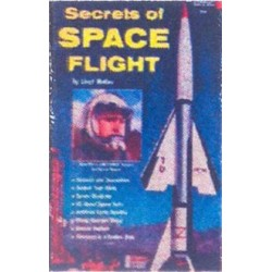SECRETS OF SPACE FLIGHT BOOK