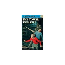 HARDY BOYS TOWER TREASURE