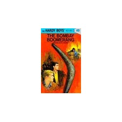 HARDY BOYS, VOLUME 49
