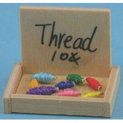 THREAD BOX W/THREAD