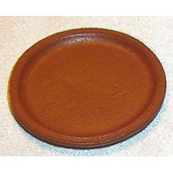 PIZZA PAN, TERRA COTTA