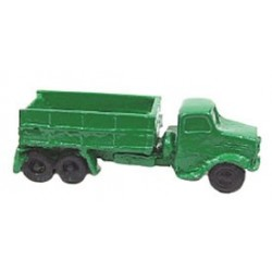 TOY TRUCK GREEN