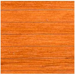 WOOD FLOOR PEEL/STICK 6 3/8X11 3/4 PINE