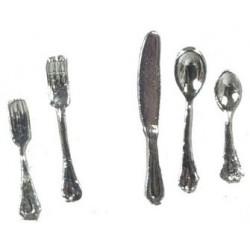 Flatware/set Of 3