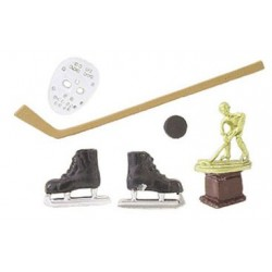 Hockey Set 6pcs