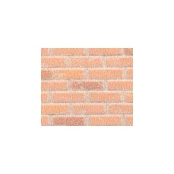 Classic Farmhouse Rough Brick 14in X24in