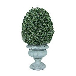 Topiary 4-1/2in Round Base