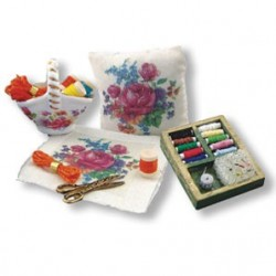 Needlepoint Set