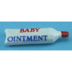 Baby Ointment Tube