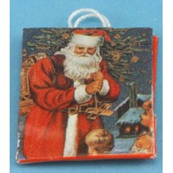 X-mas Shopping Bag Assorted