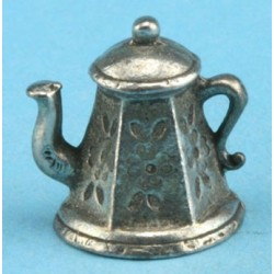 Coffee Pot/antiqued