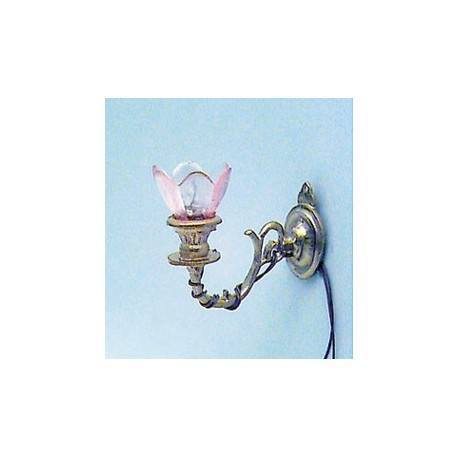 Electric Sconce Assorted Colors