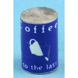 Can Of Coffee