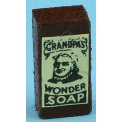 Grandma's Wonder Soap