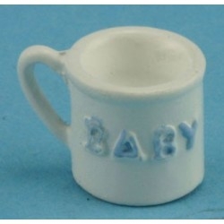 Baby Cup-hand Painted