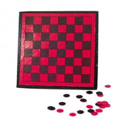 Checker Set