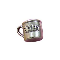 Baby Cup Sterling