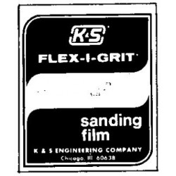 Flex-i-grit Regular Assortment Wet Dry Sandpaper