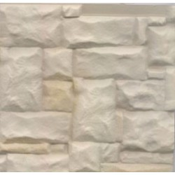 Concrete Grey Castle Stone Pattern Sheet:14 X 24
