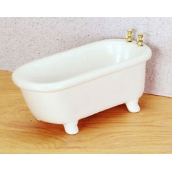Bathroom Bathtub White