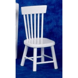 Kitchen Chairs 4 Wht Cb