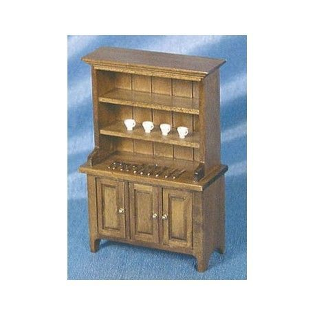 Hutch Walnut