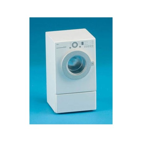Modern Front Load Dryer White