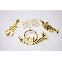 Musical Instruments W Music