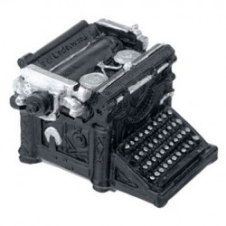 Resin Underwood Typewriter